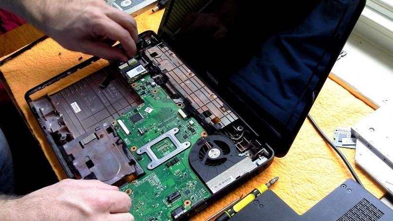 Toshiba Teknik Servis
