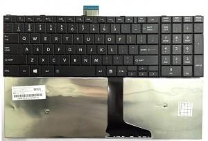 oshiba Notebook Klavye