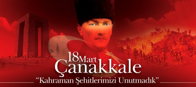 18 Mart Canakkale Zaferi