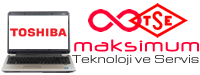 Toshiba Teknik Servis Logo