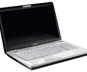 Toshiba L500-13T Servisi