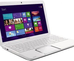 Toshiba L855 Notebook