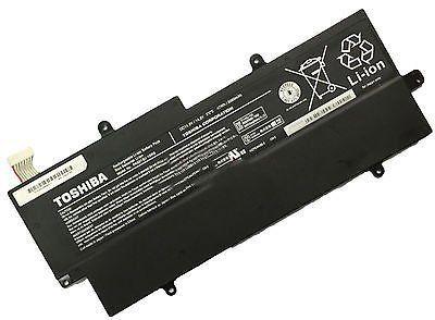 Toshiba Portege Z830T11S Batarya