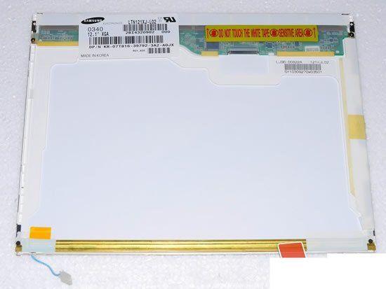 Toshiba LTD121EX9D Ekran