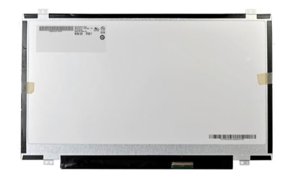 Toshiba Tecra Z40T Ekran