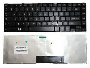 Toshiba C40 Klavye