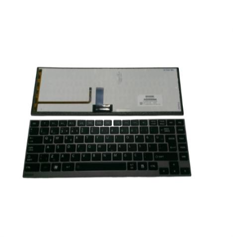 Toshiba Dynabook R632/H Klavye