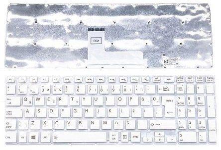 Toshiba P50-C Klavye