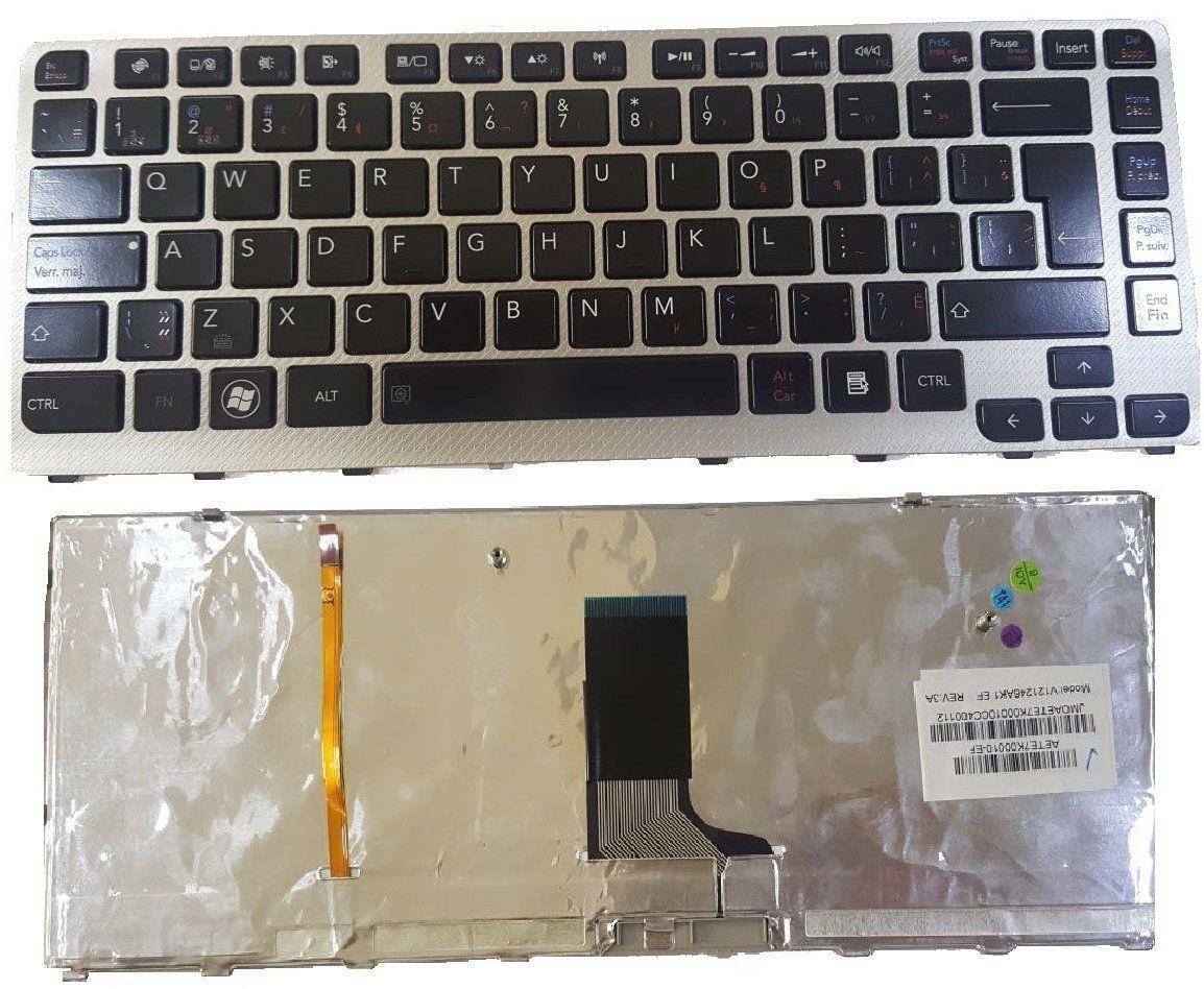 Toshiba E305 S1990X Klavye