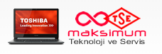 Toshiba Bilgisayar Servis