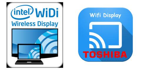 Toshiba Tv Ekran Yansıtma